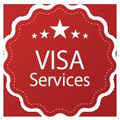 خدمات ویزا